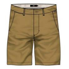 Vans Authentic Stretch Short Boys