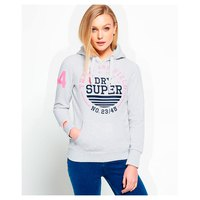 Superdry Track & Field Hood