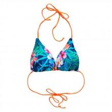 Superdry Marbled Hawaii Tri Bikini Top