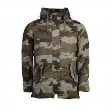 Superdry Classic Rookie Fishtail Parka