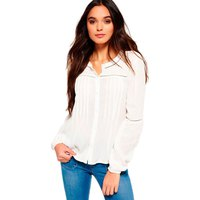 Superdry Maritime Ladder Blouse