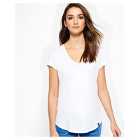 Superdry Burnout Vee Tee
