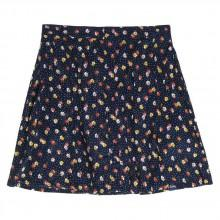 Superdry 90S Maritime Button Skirt