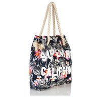 Superdry Summer Rope Tote