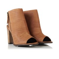 Superdry Cara Cut Peep Toe Heel