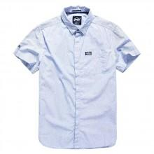 Superdry Ghost Button Down S/S Shirt