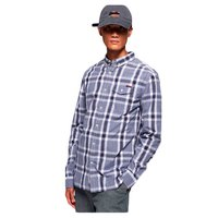 Superdry Washbasket L/S Buttn Dwn Shirt