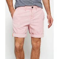 Superdry IntL Oxford Chino Short