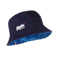 Superdry Patterson Reversible Hat