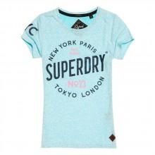 Superdry City Of Dreams Tee