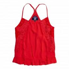 Superdry Applique Cami Top