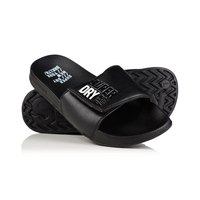 Superdry 90S Luxe Pool Slide