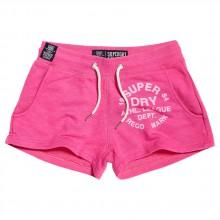 Superdry Athl. League Loopback Short