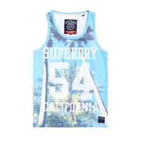 Superdry Calif State Vest