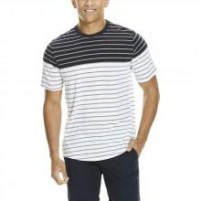 Bench Jaquard Stripe S/S