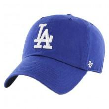 ´47 Los Angeles Dodgers Clean Up
