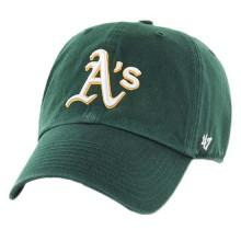 ´47 Oakland Athletics Clean Up