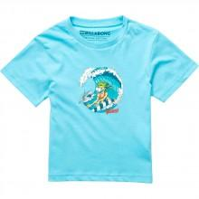 Billabong Shreddy Tee Ss Toddler