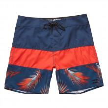 Billabong Tribong Printed Og 17