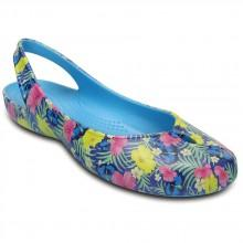 Crocs Olivia II Graphic