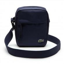 Lacoste Vertical Camera Bag