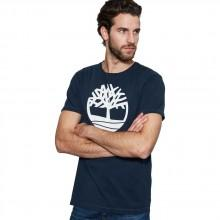 Timberland Kennebec River Tree Logo