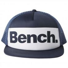 Bench Trucker Cap