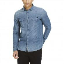 Bench Denim Shirt (Asmara)
