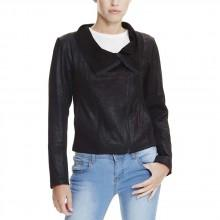 Bench Asymmetric Double Zip Jacket
