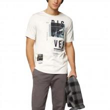 Bench Photoprint Tee