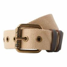 Bench Canvas Belt