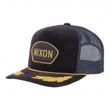 Nixon Shoreline Trucker Hat