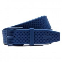 Lacoste Crisscross Silicon With Tongue Buckle