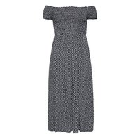 Superdry Smocking Dress