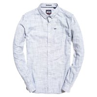Superdry Boston Button Down L/S Shirt