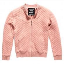 Superdry Beach Micro Jersey Bomber