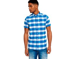 Superdry Ultimate University S/S Oxford
