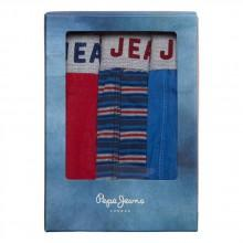 Pepe jeans Barr 3 Pack