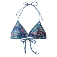 Bench Triangle Camo Bikini Top