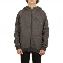 Volcom Static Stn Lined Zip