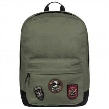 Dc shoes Backstack Canva