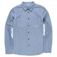 Element Collage Chambray