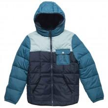 Rip curl Color Block Puff Jacket
