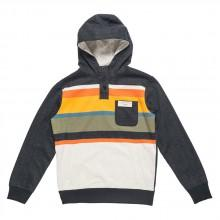 Rip curl Multi Stripe Hooded Fleece