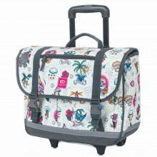 Rip curl Tattoo Wheely Satchel