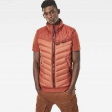 Gstar Attacc Down Vest Kyus Nylon