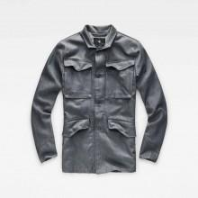 Gstar Vodan Worker Overshirt L/ Dust Denim