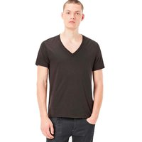 Gstar Base Heather V Neck 2 Pack