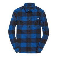 Superdry Rookie Plaid L/S Shirt