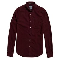 Superdry Ultimate City Oxford L/S Shirt
